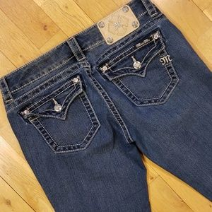Miss Me Signature Flare Size 27